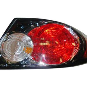 Đèn hậu Mazda 6 - 2007 sub