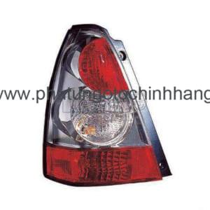 Đèn đuôi Subaru Forester- 2007