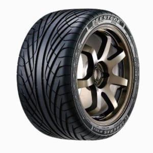 Lốp xe ô tô Carreras R701 Thunderer