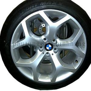 MÂM/LAZANG BMW X5