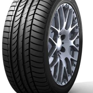 Lốp xe Dunlop SP Sport Maxx TT