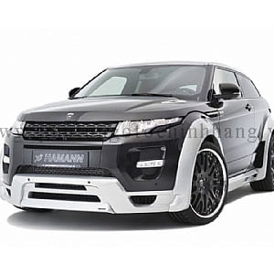 BODY KIT HAMANN RANGE ROVER EVOQUE