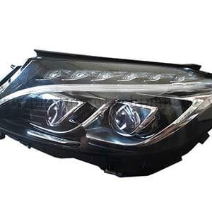 Đèn pha Mercedes Benz C250 C300 C350